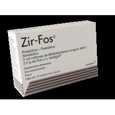 ZIR-FOS 3 GRS PVO C/12 SOB