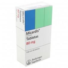 MICARDIS 80 MG C/28 TABS