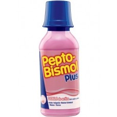 PEPTO BISMOL PLUS SUSP C/236 ML