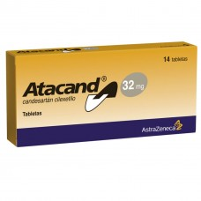 ATACAND 32 MG C/14 TABS