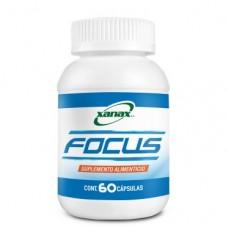 FOCUS C/60 Capsulas