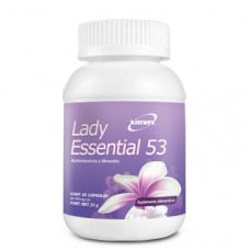 LADY ESSENTIAL C/60 Capsulas