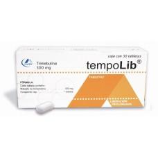 TEMPOLIB 300 MG C/30 TABS