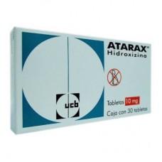 ATARAX 10 MG C/30 TABS