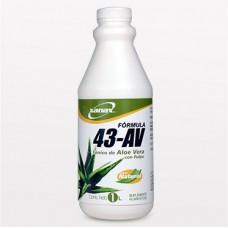 43-AV Aloe Vera Natural 1 L