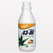 43-AV Aloe Vera Mango 1 L