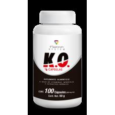 KO C/100 Capsulas
