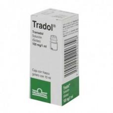 TRADOL SOL GTS 100 MG/1 ML C/10 ML